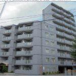 セザール円山北 901号室
