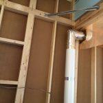 構造用合板で耐震性・防火性アップ(同仕様)