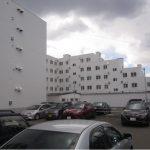 敷地内駐車場(外観)