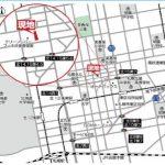 東区役所駅徒歩9分(地図)