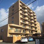 ライオンズマンション円山公園第2 601号室