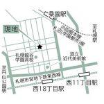 案内図(地図)