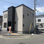 GRAFARE平岸7条13丁目新築住宅 2号棟