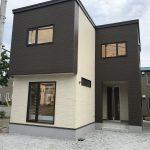 GRAFARE西区八軒10条西2丁目新築住宅 1号棟