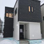 GRAFARE西区発寒6条14丁目新築住宅 2号棟
