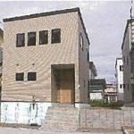 GRAFARE北広島市大曲並木2丁目新築住宅 1号棟