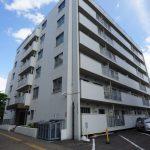 チサンマンション札幌第5 605号室