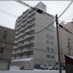 ライオンズマンション第3中島公園 504号室