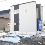 ブルーミングガーデン北野5条4丁目新築戸建