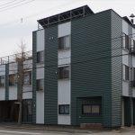 白石区北郷4条12丁目RC造3階建大型住宅