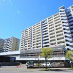 札幌桑園ミッドテラスアーバンサイド 8階